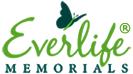 EverlifeMemorials logo
